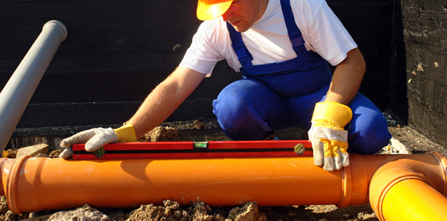 Tuyển kỹ sư giám sát hệ thống cấp thoát nước T02-2020