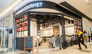 Annam Gourmet Market - Quận 7